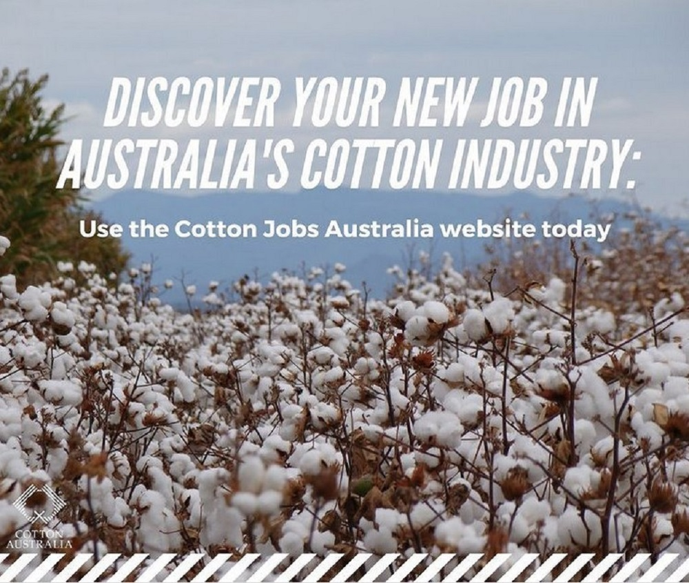 Cotton Australia has taken action to help solve one of the Australian cotton industry's biggest challenges: a shortage of seasonal workers.