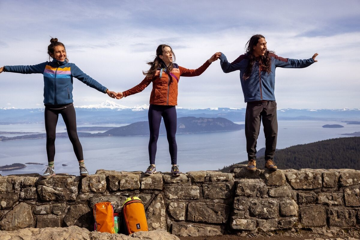 Cotopaxi, an outdoor gear and apparel brand and certified B Corporation, unveiled that it has secured $45 million in funding led by Bain Capital Double Impact.