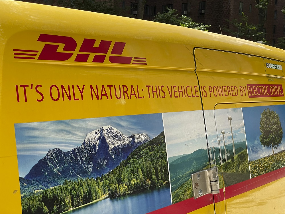 DHL eCommerce Solutions, a division of DHL Group, announced it is investing more than $300 million in the U.S. in the next five years.