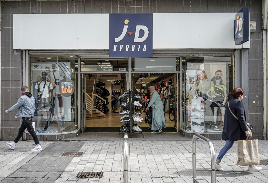 JD Sports Fashion could still be forced to undo its Footasylum acquisition by UK's antitrust regulator.