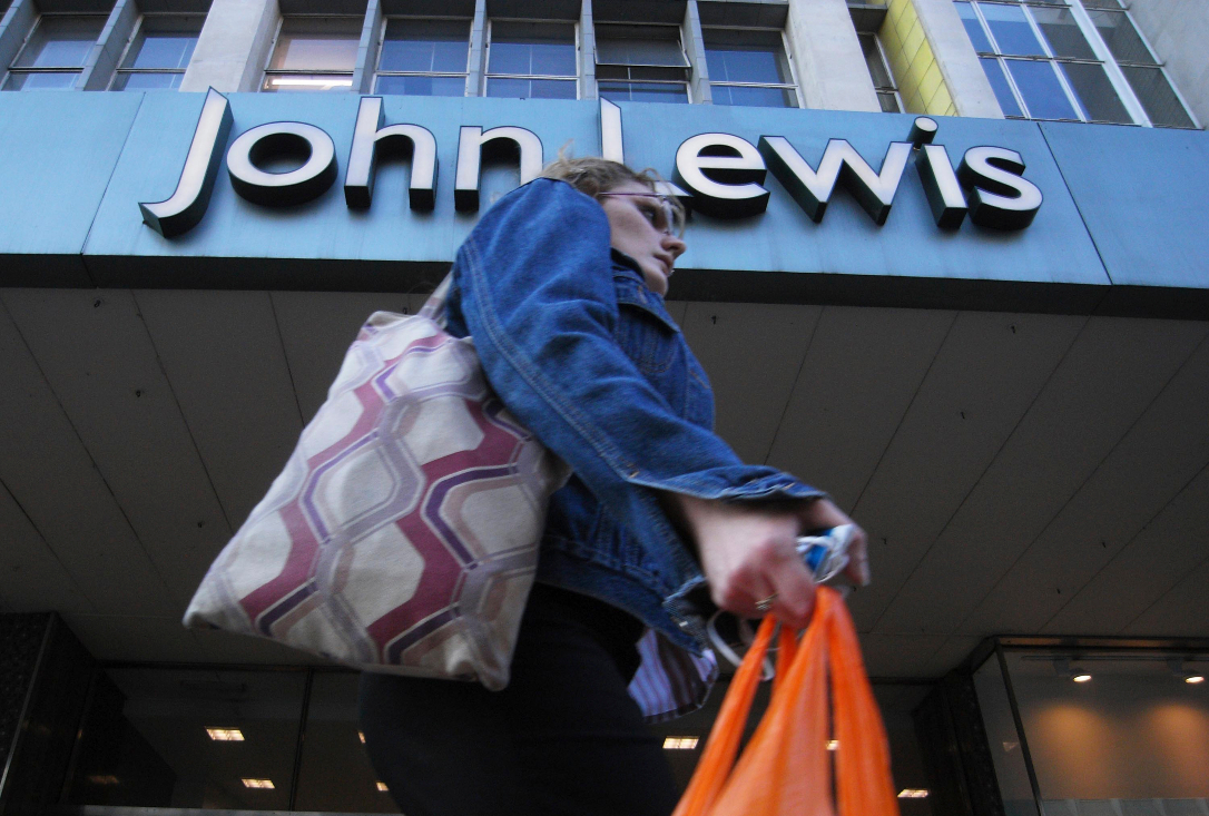 British retailer John Lewis is working on mitigating pandemic risks while JD Sports raised guidance after robust first-half profits.