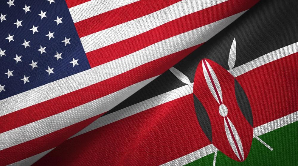 The American Apparel & Footwear Association signed a memorandum of understanding with the Kenya Association of Manufacturers.