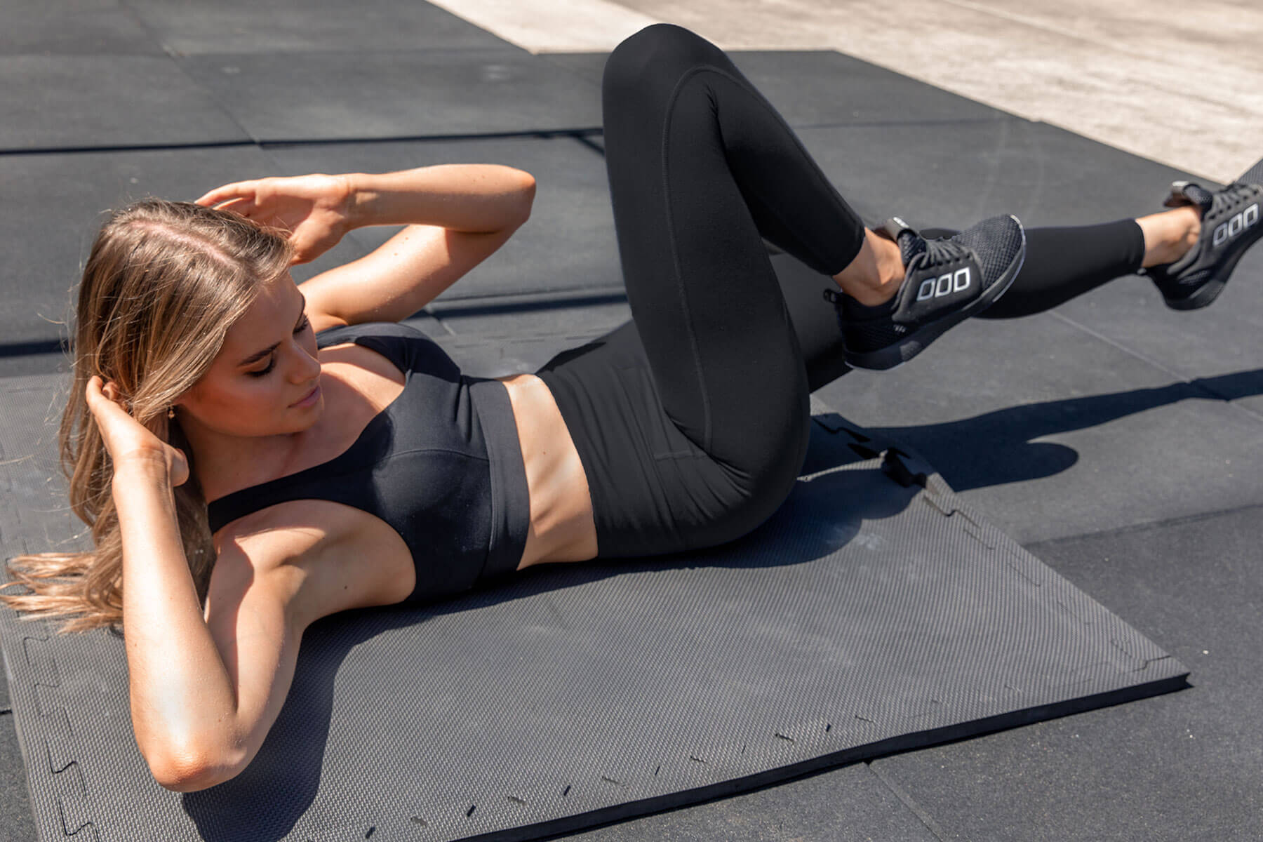 Lorna Jane, an Australia-based seller of affordable women's activewear and accessories, filed for Chapter 11 bankruptcy in the U.S. and is seeking to cancel all 21 of its U.S. store leases.