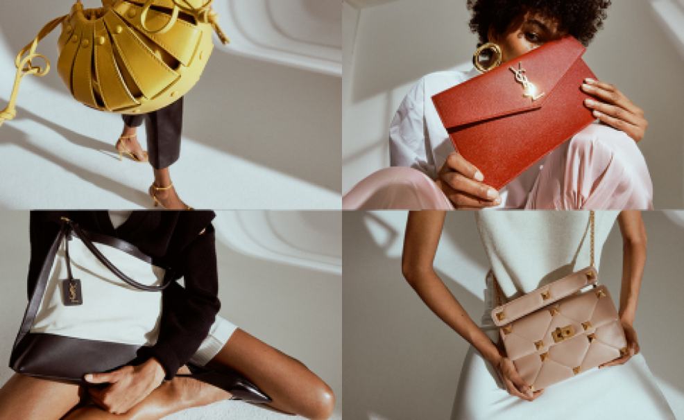 An affiliate of SoftBank is now one of the new investors in the European platform, which sells premium pre-owned fashion from top designers.