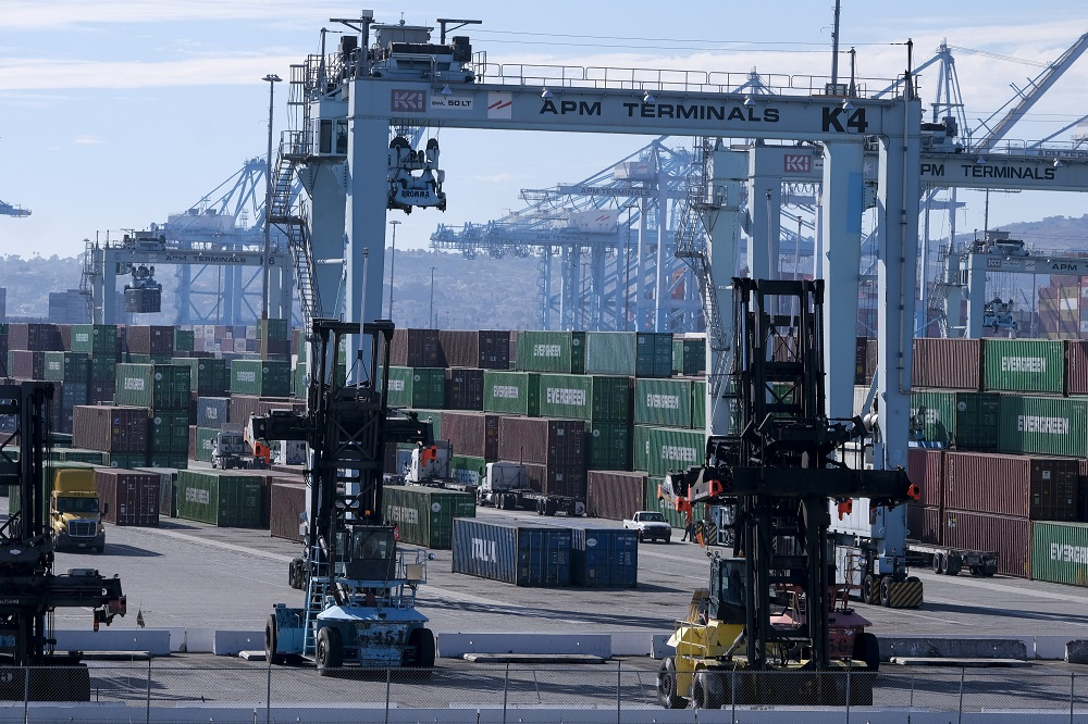A coalition of 152 companies and trade associations submitted a letter of support to Congress endorsing the Ocean Shipping Reform Act.