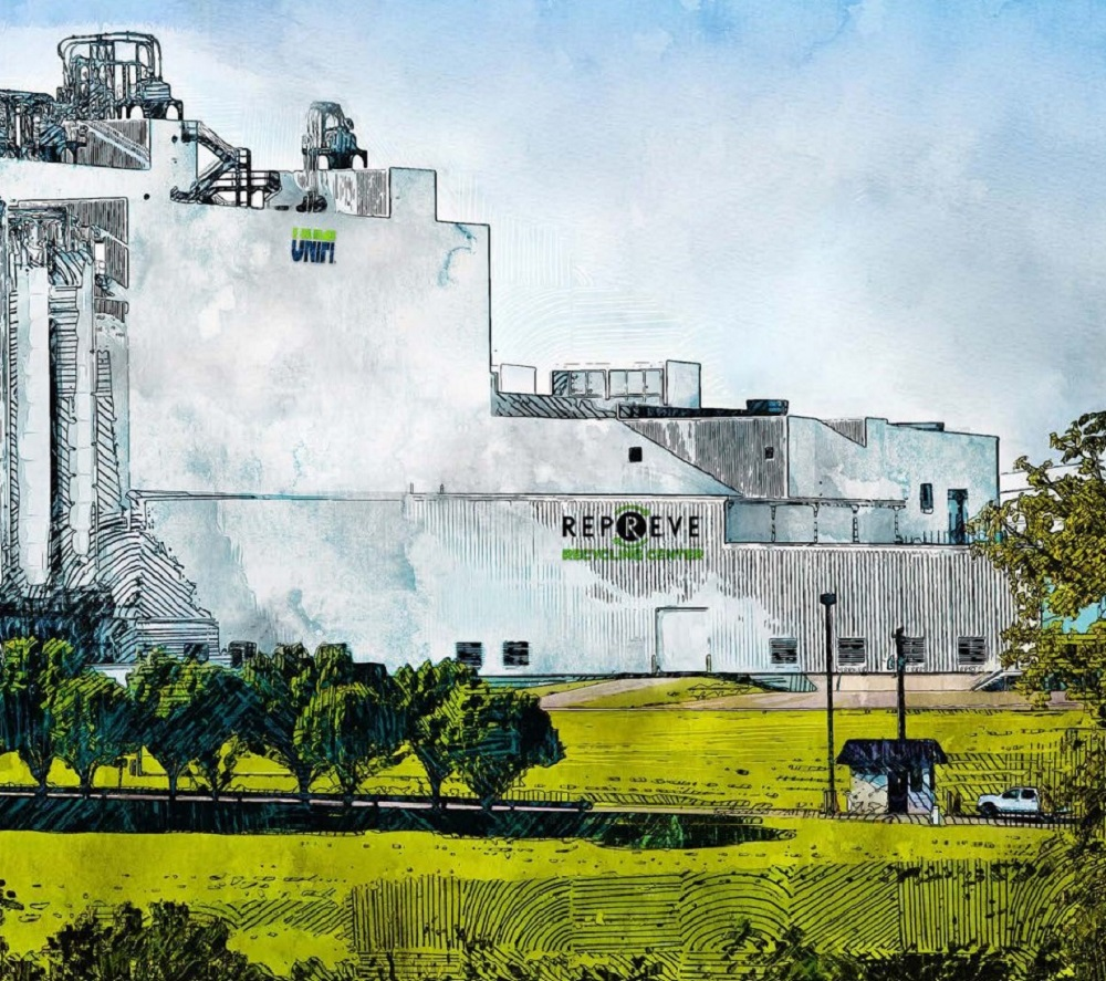 Fiber manufacturer Unifi Inc., which produces Repreve, documents its progress over the past year in a new sustainability report.