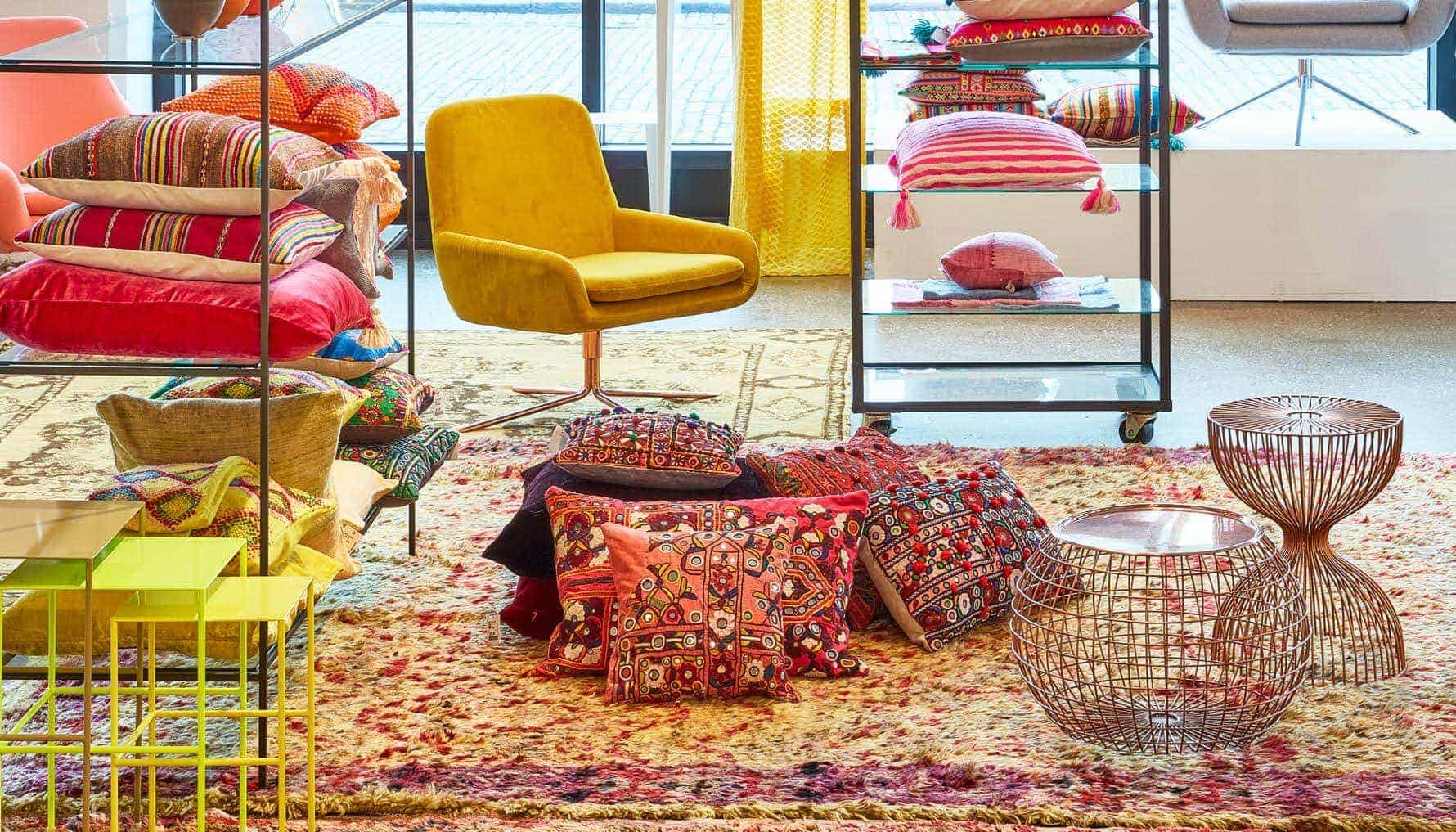 Known for its extravagant home furnishings and decor, 125-year-old ABC Carpet + Home filed for Chapter 11 bankruptcy after sales plummeted.