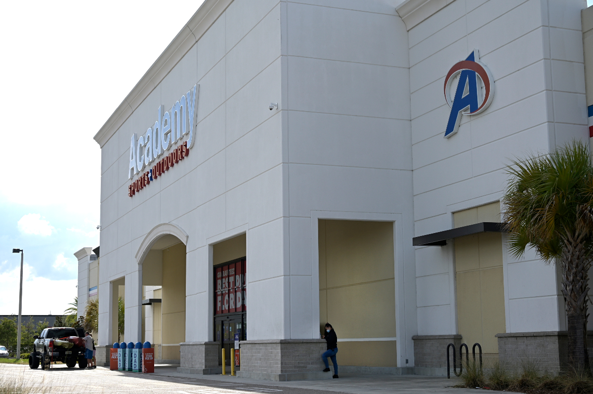 Academy Sports + Outdoors ended the second quarter with the highest quarterly earnings in company history, and confidence in its inventory for back-to-school, fall sports and holiday.