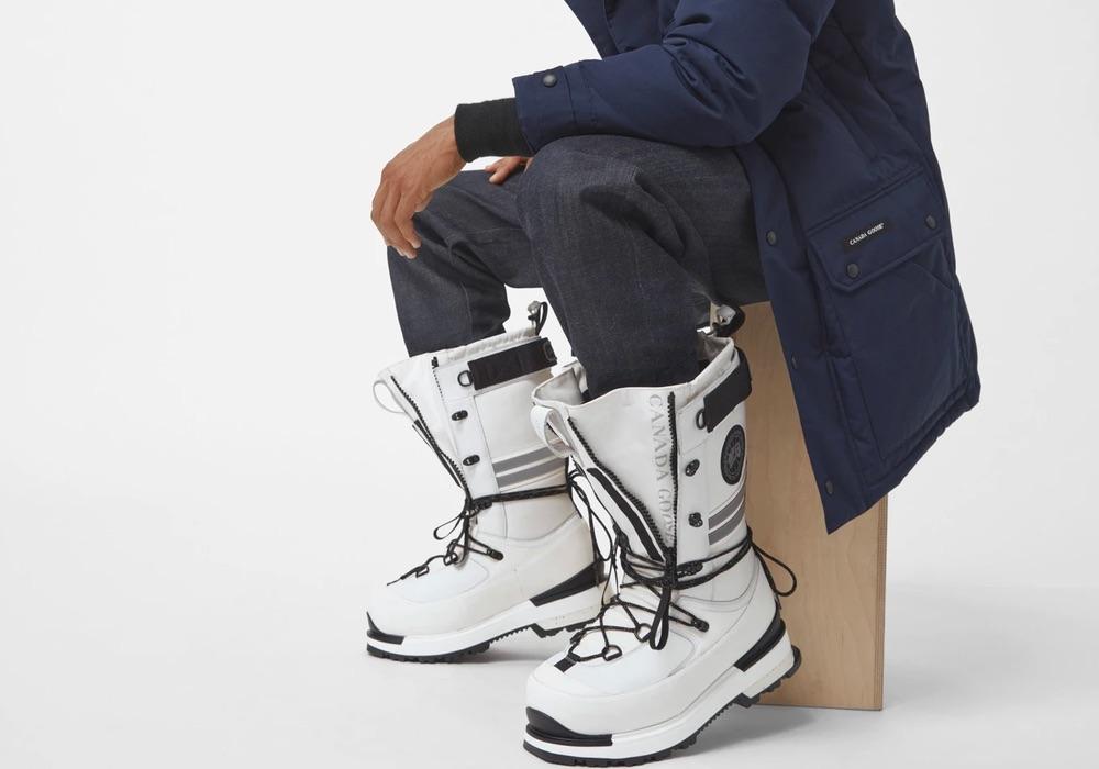 Canada Goose Snow Mantra Boot