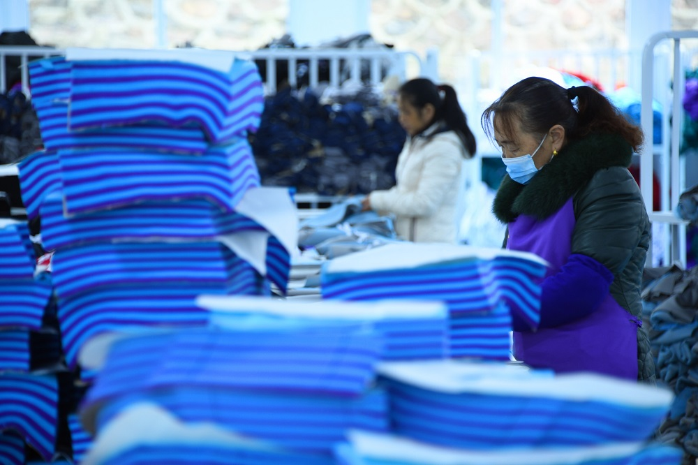 A surge in Covid cases and factory closures in Vietnam, and Cambodia capacity problems disrupted sourcing patterns in July.