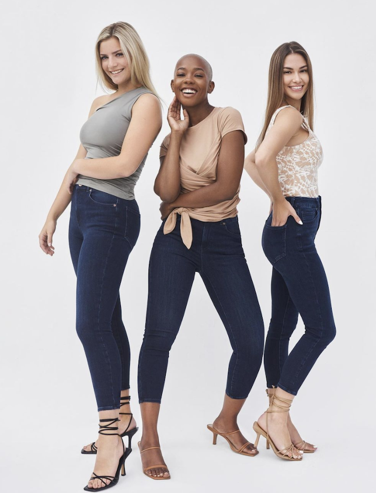 Express says new product categories, a strong digital focus and a revamped store strategy will help it achieve its aggressive revenue goals.