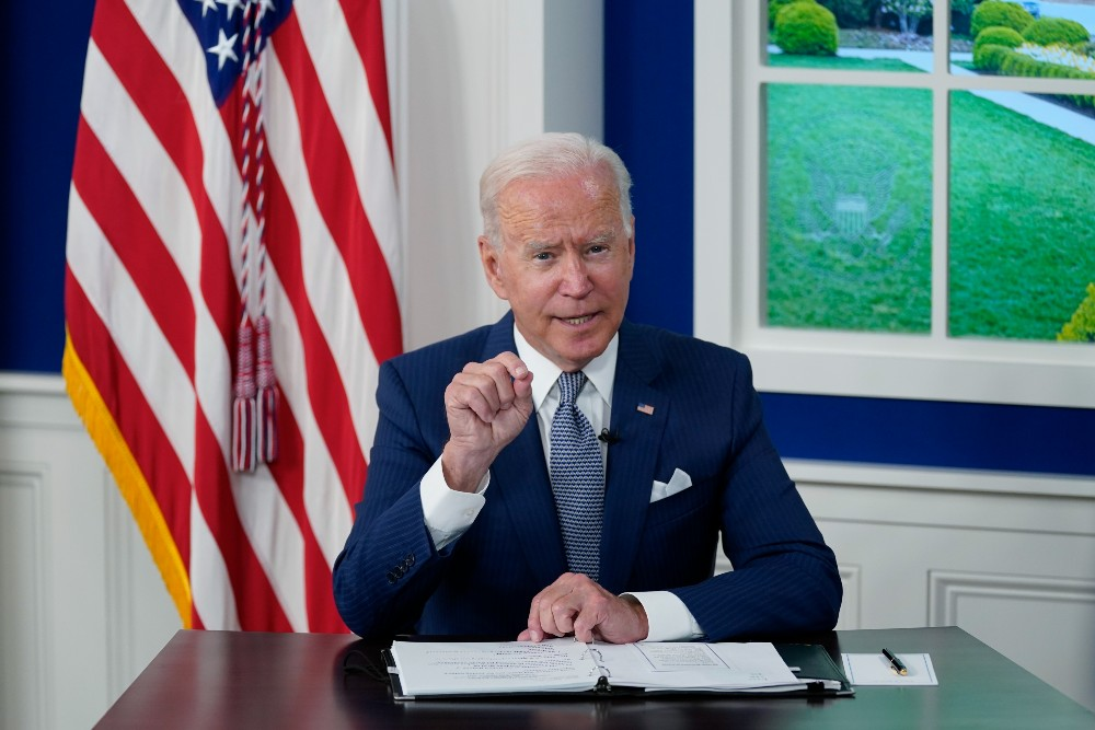 The AAFA applauded the Biden Administration's commitment to purchase and share 1 billion doses of coronavirus vaccines with global nations.