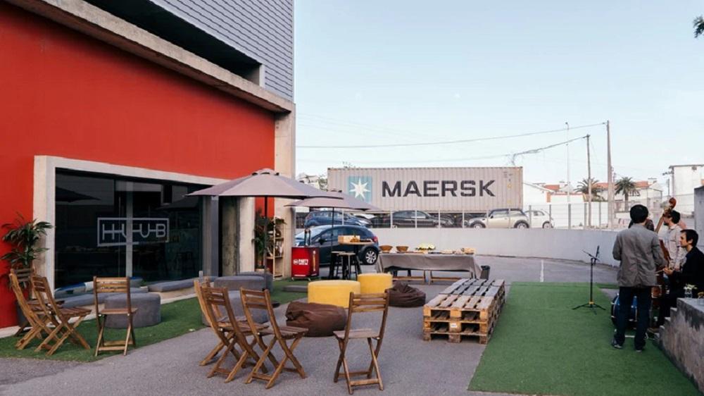 Maersk Makes First E-Comm Tech Acquisition, Updates Guidance