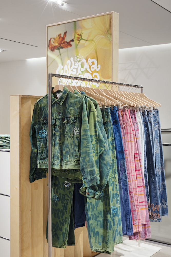 Nordstrom's latest Pop-In installment centers on exclusive collections from designers Collina Strada, Melody Ehsani and Thompson Street Studio.