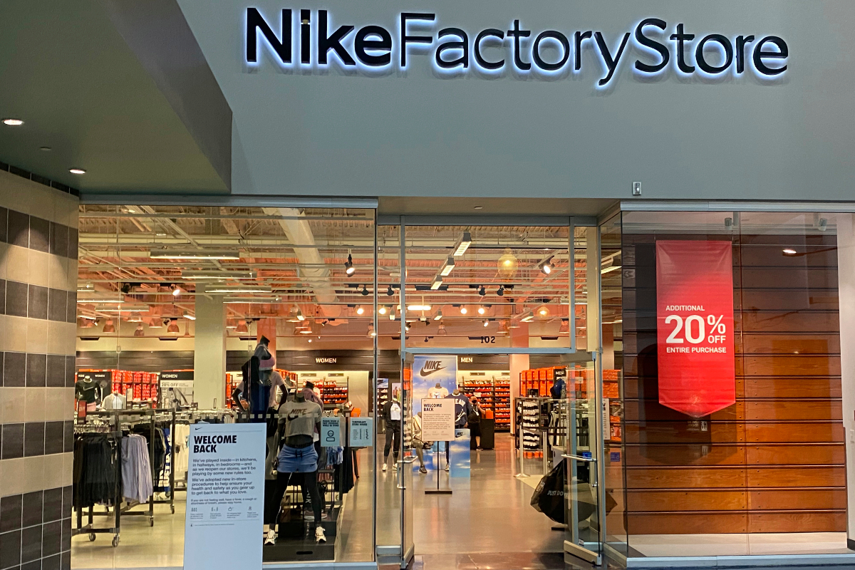 An analyst with BTIG estimated that Covid-related manufacturing delays in Vietnam will cost Nike 160 million pairs of shoes this year