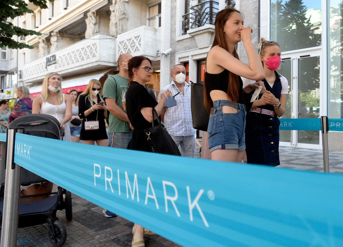 Asos and Primark just released a slew of social and environmental commitments, but fashion critics question if they're going far enough.