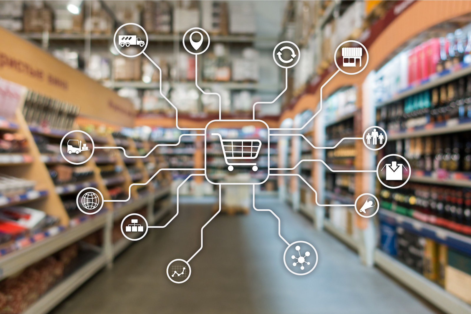 Seventy-six percent of retailers that use AI-driven tech for assortment planning report cost savings of 3 percent, yet adoption remains low, according to Coresight Research.