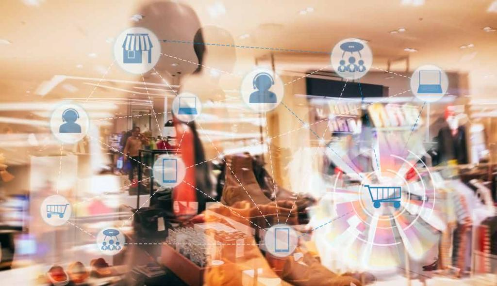 Top fashion retailers are employing 40.3 percent more data professionals in 2021, according to algorithmic merchandising firm Nextail.
