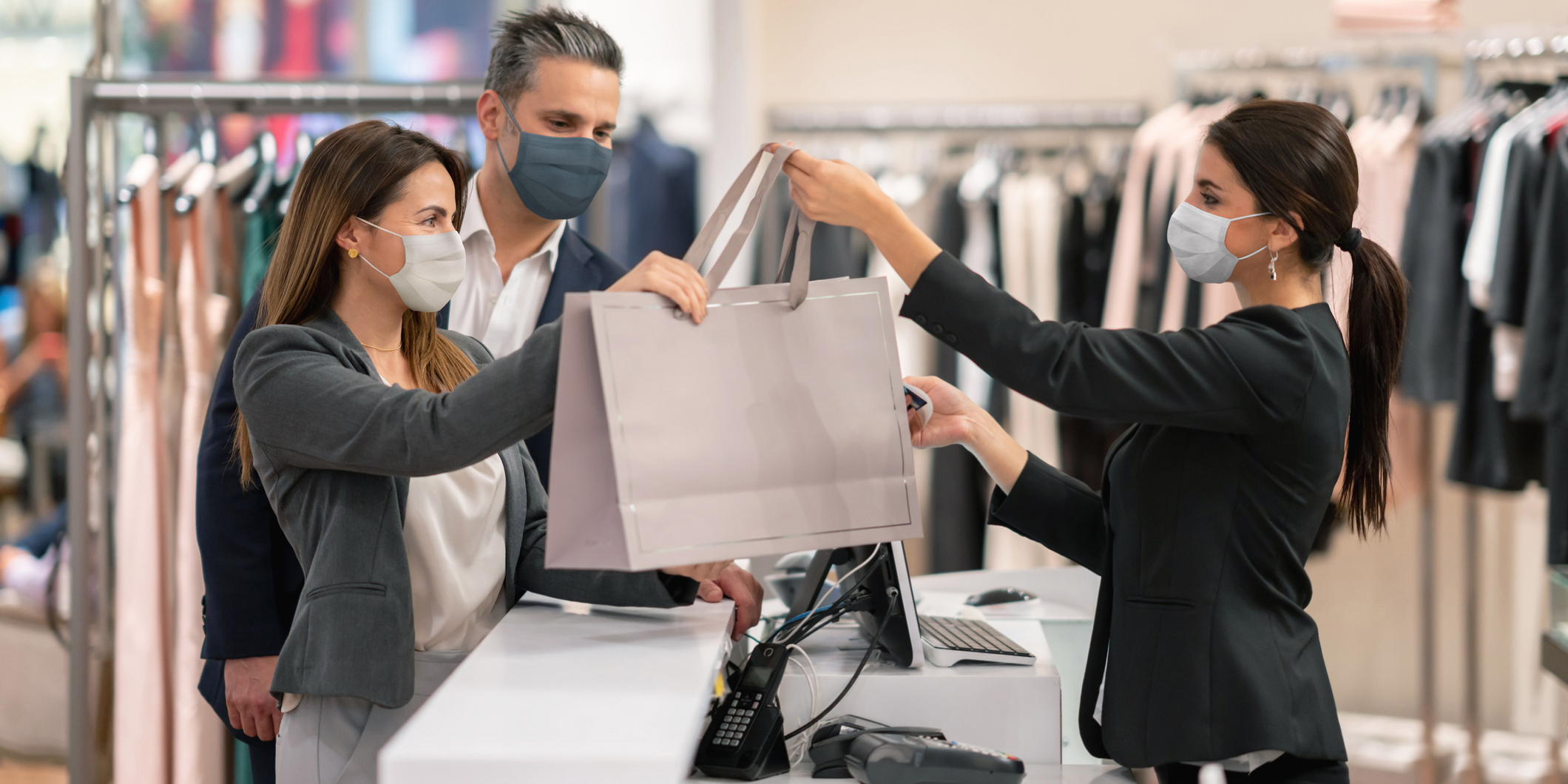 The pandemic and the ensuing employee attrition have more retailers discussing the significance of listening to frontline associates' concerns