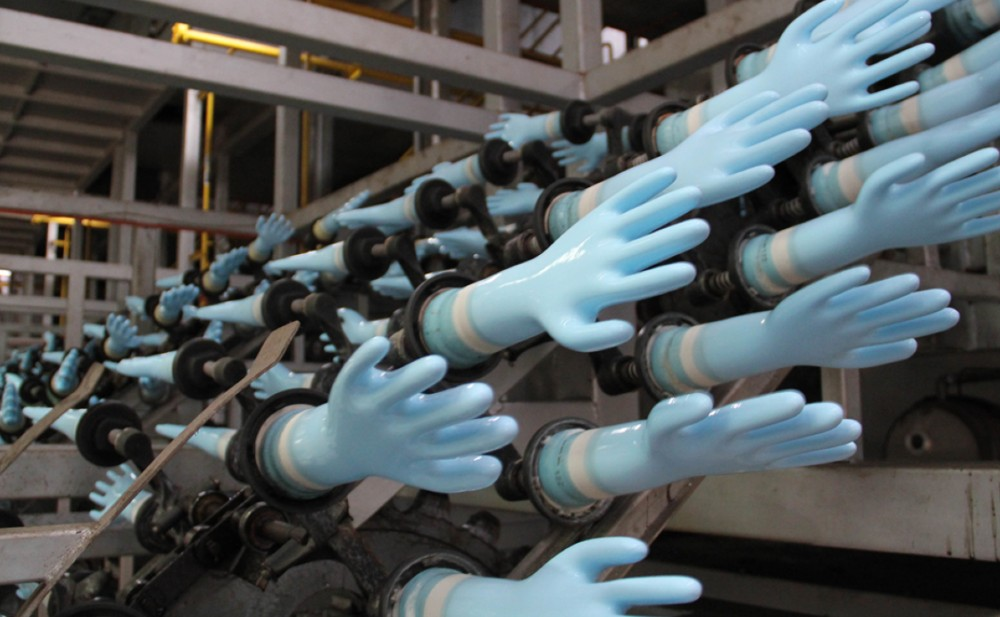 After CBP seized multiple shipments due to forced labor indicators, Customs revoked its WRO on Top Glove's Malaysia-made disposable gloves.