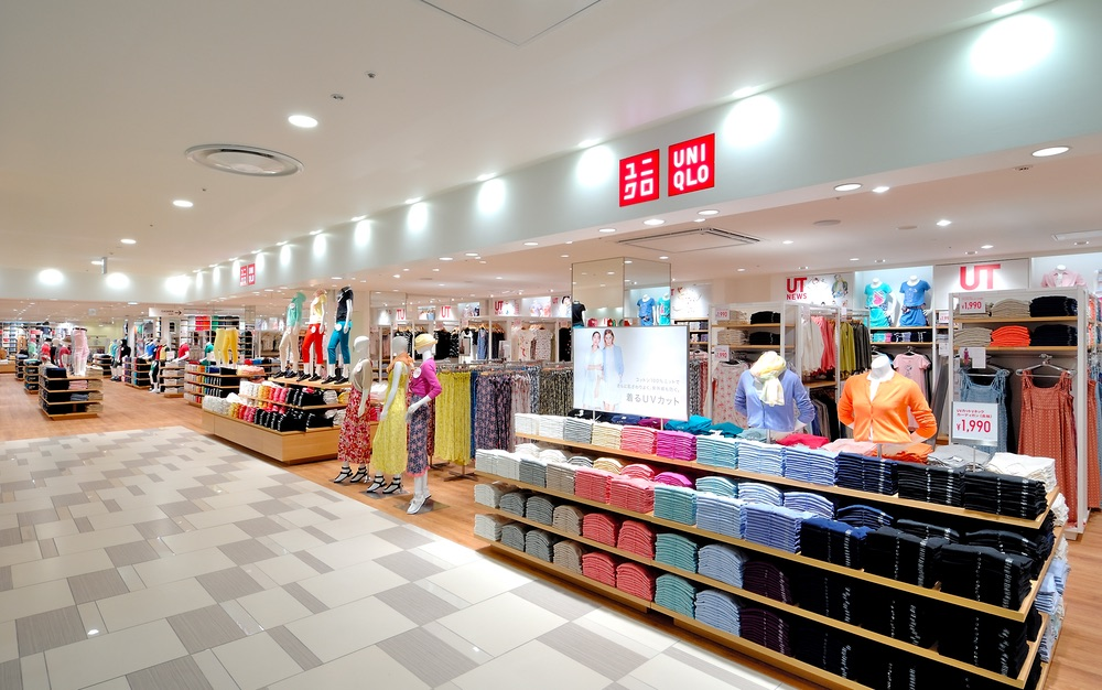 Uniqlo is the latest retailer to encounter shipping bottlenecks because of Covid-19 quarantines in Vietnam.