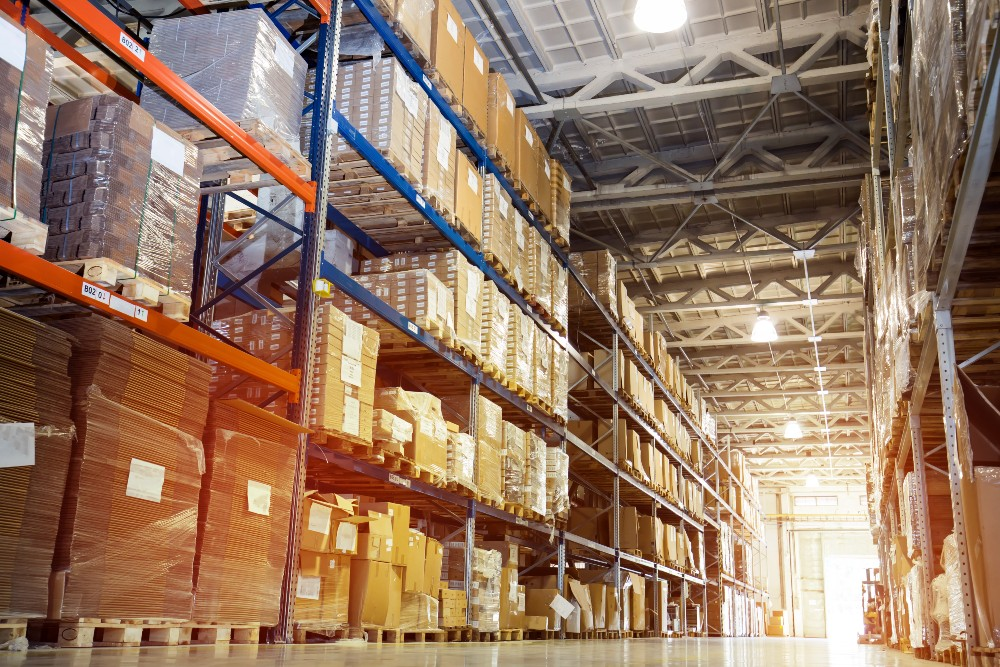 Brands are prioritizing technological advancements across their supply chains, RIS said.