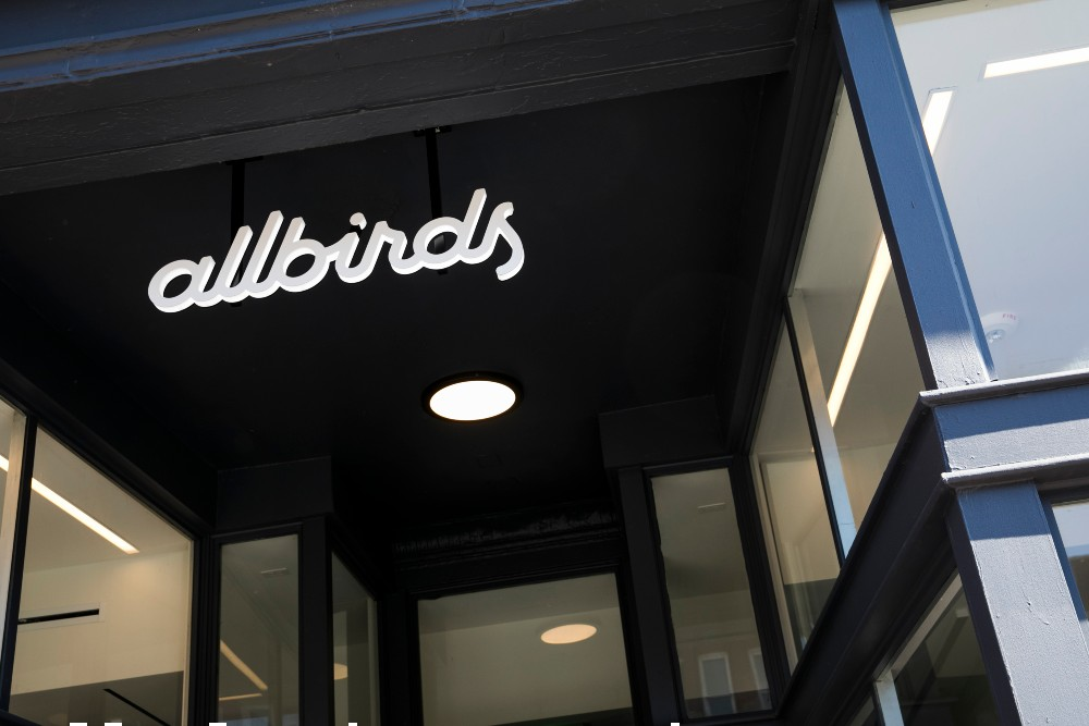 Allbirds has made a series of ESG commitments in its IPO filing that it refers to as a SPO Framework