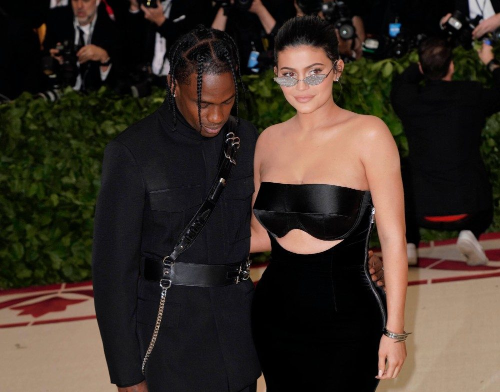 Kylie Jenner's newly launched Kylie Swim line has faced criticism on TikTok XPX/STAR MAX/IPx