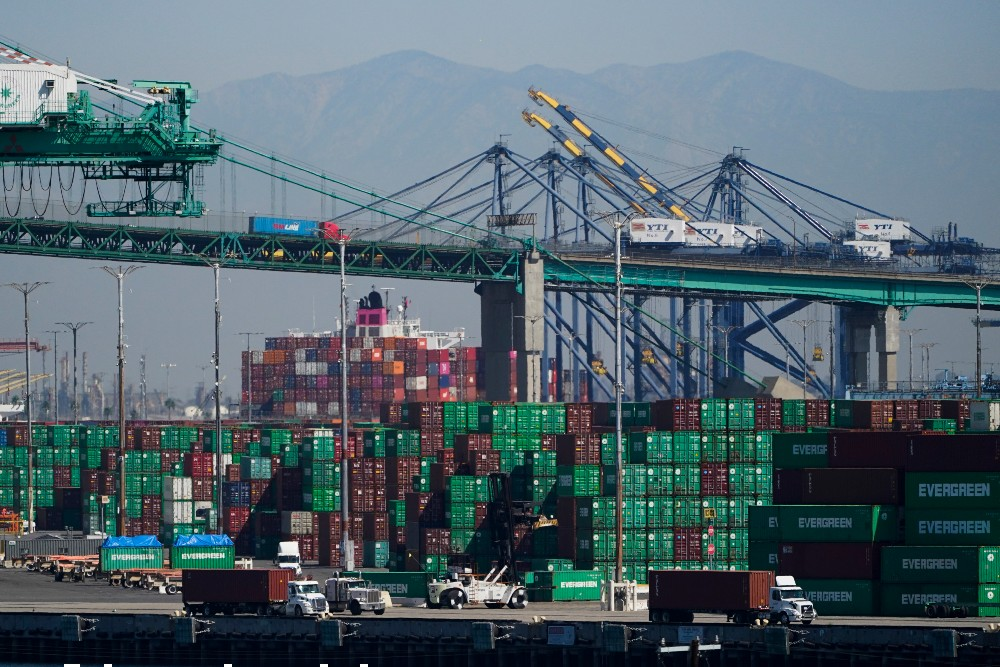 The Port of Los Angeles will expand to 24/7 hours