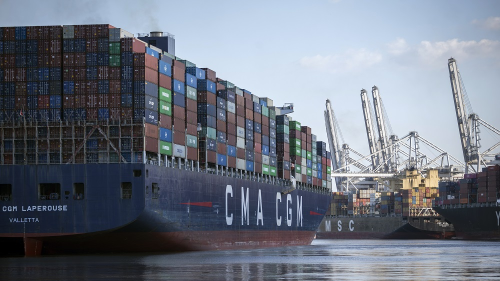 BigCommerce, CMA CGM Group and subsidiary NewOxatis announced a partnership to enable NewOxatis' merchants to build digital storefronts.
