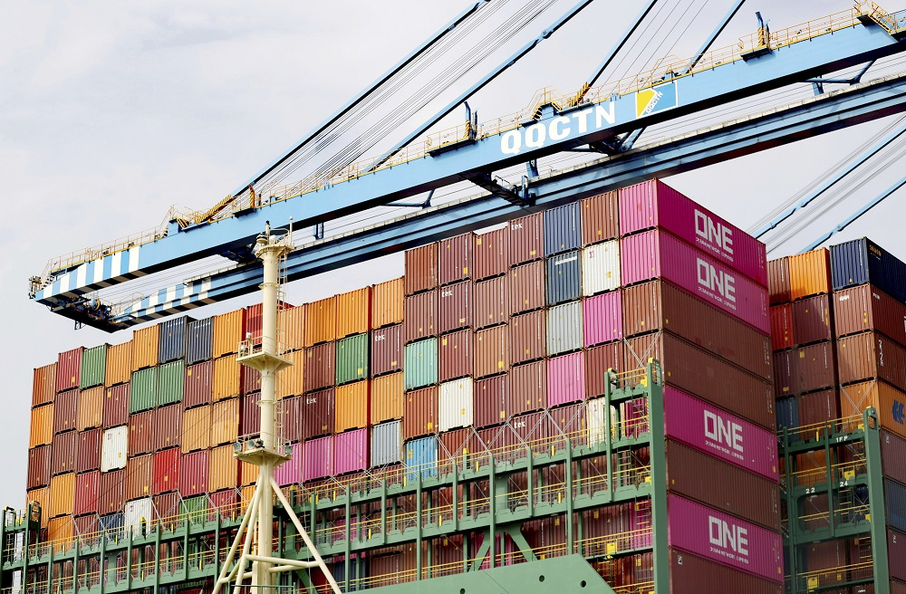 How quick goods are getting through the ports remains problematic, but U.S. apparel imports continued to climb in August, OTEXA reported.