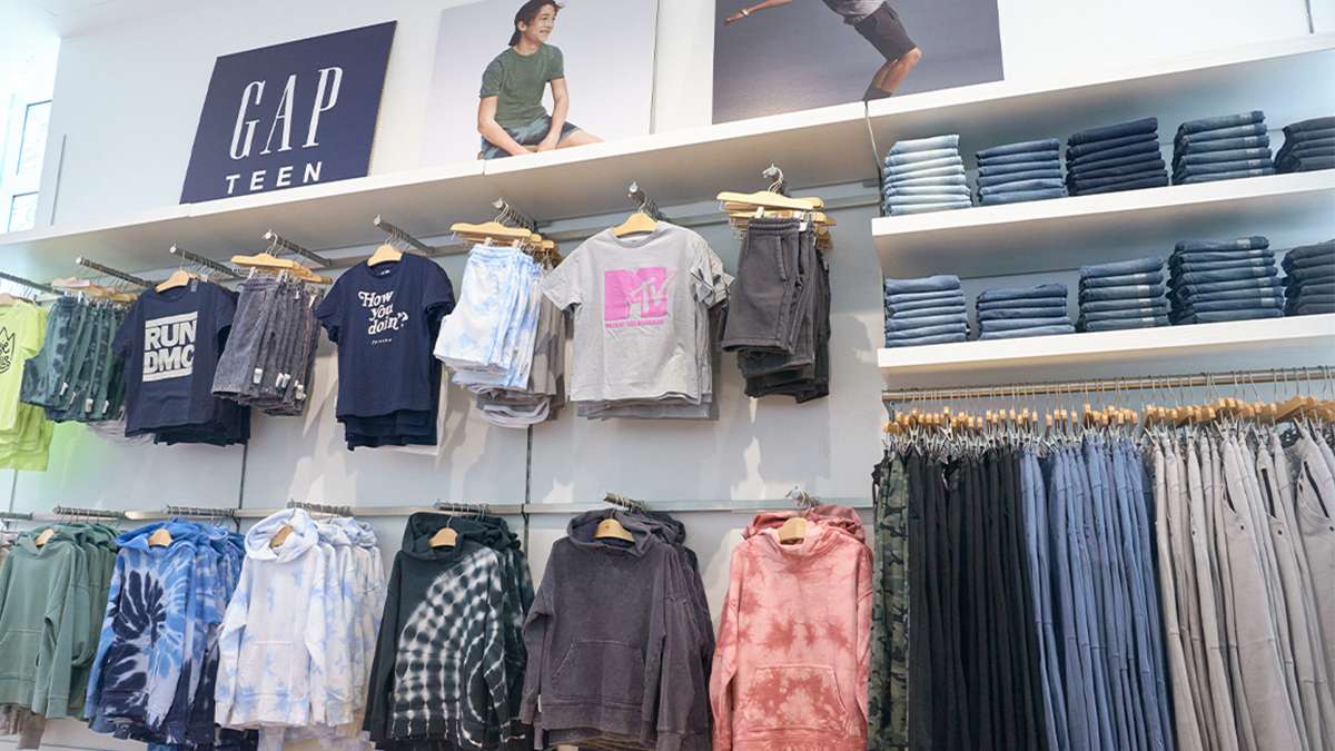 Gap Inc. is acquiring an AI-based retail store operations technology, Context-Based 4 Casting Ltd. (CB4), for an undisclosed sum.