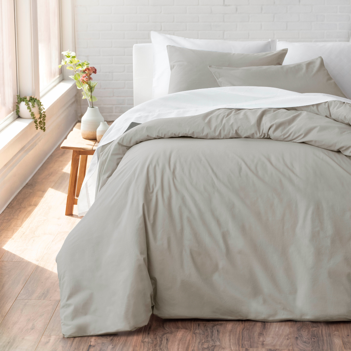Home textile producer Welspun India's new sustainable home goods line uses DuPont Biomaterials' Sorona partially plant-based fibers.