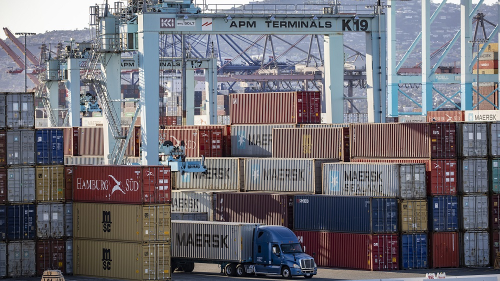 Supply chain turmoil will continue, forcing significant increases to container freight rates, the Drewry Container Forecaster said.