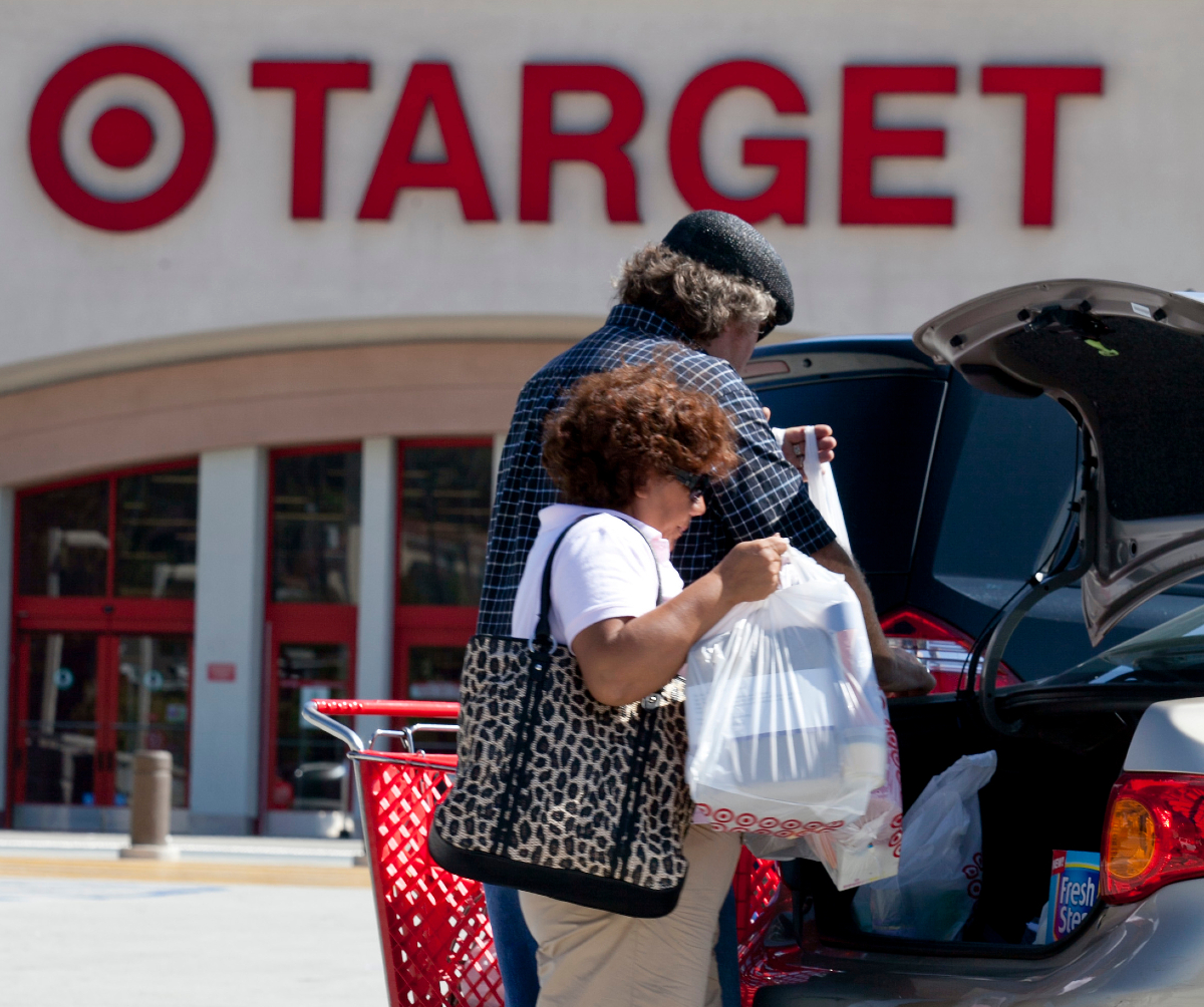 Winning in grocery could help Walmart and Target command more of the consumer's holiday-season wallet share amid rising inflation.